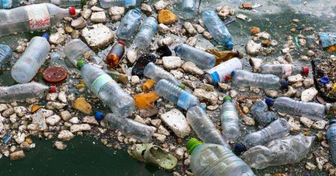 plastico basura