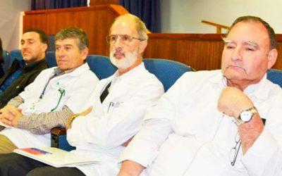 Profesionales de salud del sector privado conocen sobre la despenalización de la interrupción voluntaria en tres causales