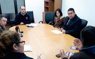 Reforzarán patrullajes preventivos en sector El Rabanal de Rancagua