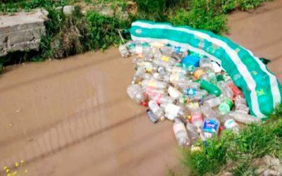 Ribera Sur acuerda convenio de colaboración para el manejo de residuos sólidos en canales de riego