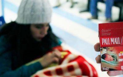 Salud Machalí invita a participar en el concurso fotográfico contra el tabaquismo