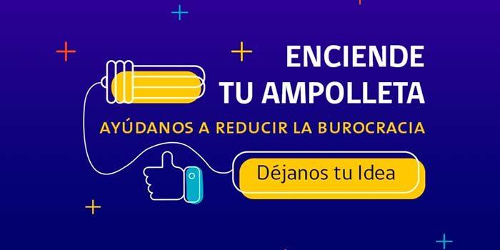 Seremi de Economía invita a toda la ciudadanía a sumarse a la campaña Enciende tu ampolleta
