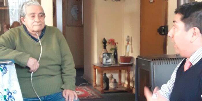 Seremi de energía anuncia ampliación de beneficios para pacientes electrodependientes