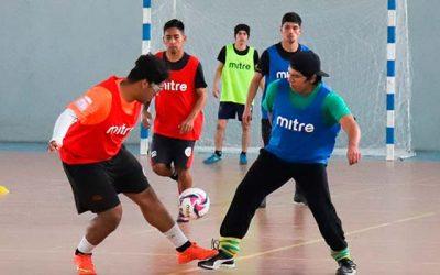 Últimas modificaciones al reglamento del Futsal se debaten en seminario desarrollado en la UOH