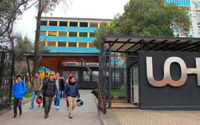 UOH es una de las 7 universidades que cuenta con protocolos de acoso sexual publicados en sus sitios web