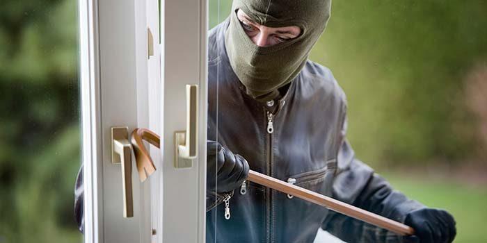 7 lugares claves donde proteger su casa para que no entren a robar