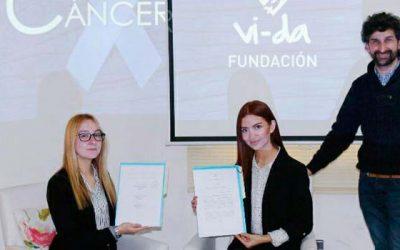 Alianza colaborativa entre Agencia MÁS PR y Fundación Vi-Da