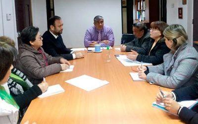 Autoridades buscan traer farmacia de Corporación del Cáncer a la Región