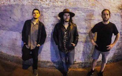 Banda rancagüina Los Makana es finalista para tocar en Rock'n Roll Santiago