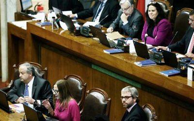 Cámara de Diputados aprueba eliminar impedimentos de las mujeres para contraer segundas nupcias