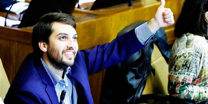 Diputado Raúl Soto respalda propuesta de la CUT de aumentar a $420 mil el sueldo mínimo
