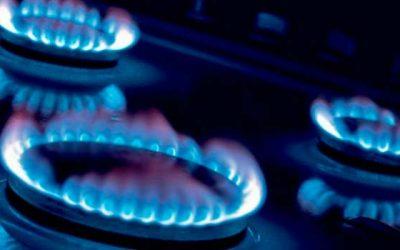 Entrada en vigencia de beneficios que permite agilizar cambio de empresa de gas residencial