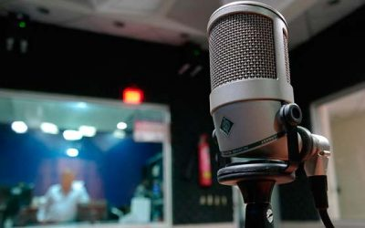 Este martes comienza la nueva Radio Machalí
