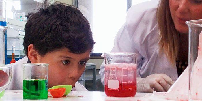 Experimenta: nueva de serie de ciencia para niños llega a las pantallas chilenas