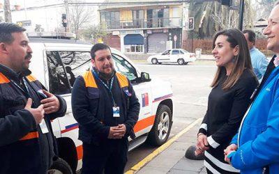 Gobernación de Cachapoal y Municipi de Mostazal realizan una nueva versión de Gobierno en terreno