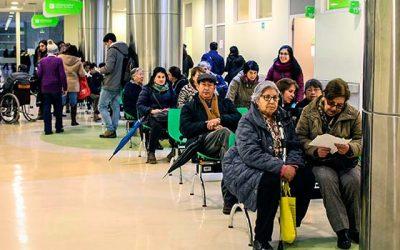 Hospital Regional aborda sobredemanda de Unidad de Urgencia