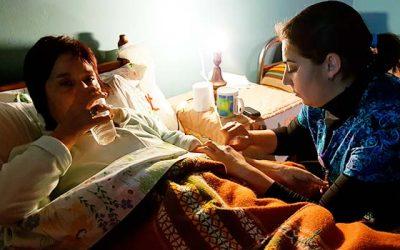 Los cuidados de un hospital, en la comodidad de su casa