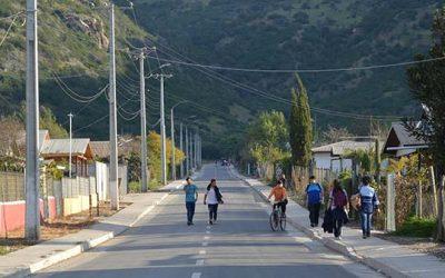 Más de $2 mil millones se invertirán en Pavimentos en 14 comunas de la Región