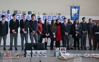 Municipio de Palmilla entrega 421 becas a alumnos de educación superior