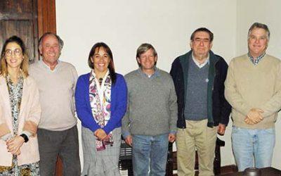 Nuevo presidente asume en la Junta de Vigilancia Río Cachapoal