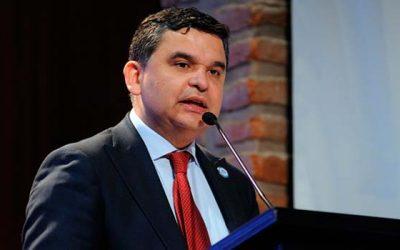 presidente CPLT Marcelo Drago