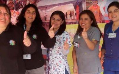Prevención y promoción de salud, muy cerca de la comunidad en Nancagua
