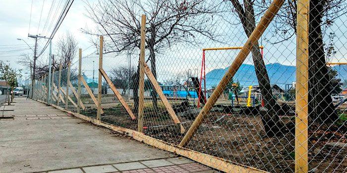 Remodelación de Plaza Orocoipo le cambia la cara a Gultro