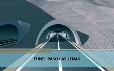 San Antonio, Rancagua, Machalí y Rengo celebran financiamiento a estudios de Paso Las Leñas