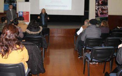 Seremi de Desarrollo Social llama a postular a Fondo de Innovación Social Chile de Todas y Todos