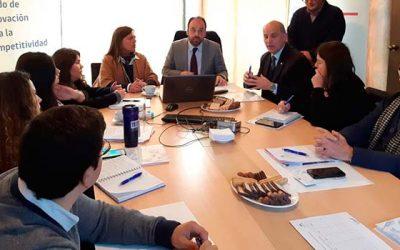 Tercera Mesa de Colaboración del Estudio Oportunidades de Negocios en Alimentos Funcionales