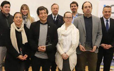 Académicos de la UOH realizarán pasantías en España tras ser becados