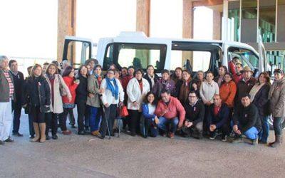 Alcaldesa de Palmilla valora labor de dirigentes vecinales al conmemorar su día