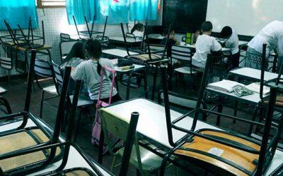 Ausentismo crónico: Importante responsable de la deserción escolar