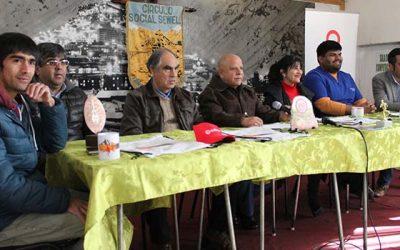 Círculo Social Sewell invita a participar de la Corrida San Lorenzo