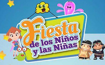 CNTV celebra el mes del niño con cine infantil gratis
