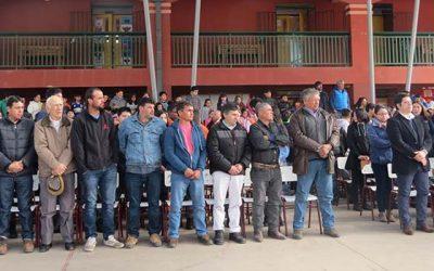 Con Liturgia Ecuménica se celebró el Día del Minero en la Región