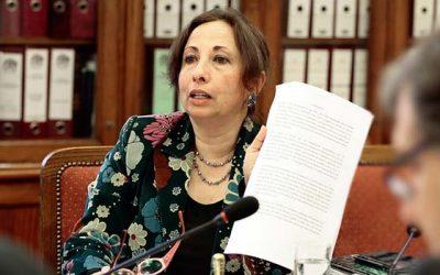 Diputada Sepúlveda espera que derecho de Sala Cuna Universal sea para padres y madres por igual