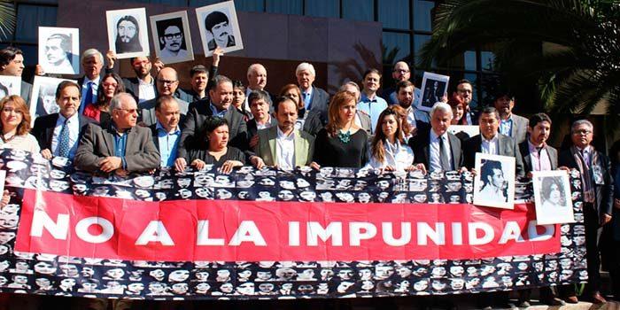Diputado Raúl Soto apoyará acusación constitucional contra el Poder Judicial