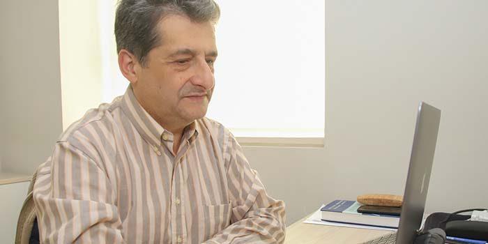 Director de Instituto de Salud UOH liderará importante investigación internacional sobre salud mental