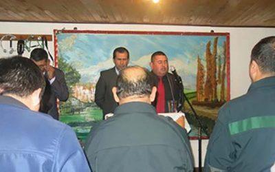 En el Centro de Detención Preventiva de Peumo se inauguró módulo APAC