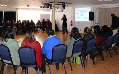 Equipos de Integra se capacitan en liderazgo y buen trato para la calidad educativa