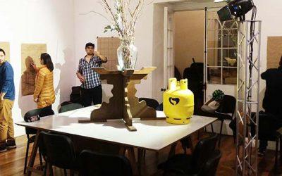 Espacio Cultural Iglesia de La Merced abre cupos para talleres segundo semestre