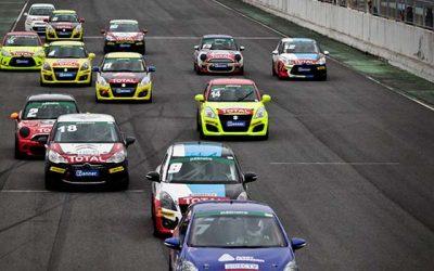 Este fin de semana vuelve la Formula Total a Codegua tras receso de invierno