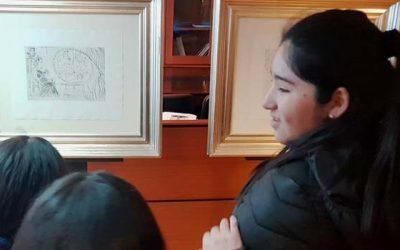 exposición de Pablo Picasso