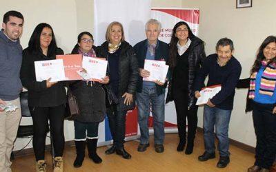 Familias de Coltauco mejoran calidad de vida gracias al Programa Autoconsumo