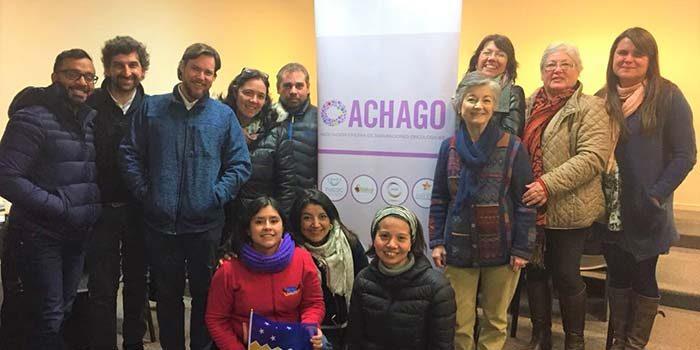 Fundación Vi-Da, miembro de la asociación chilena de agrupaciones de pacientes oncológicos