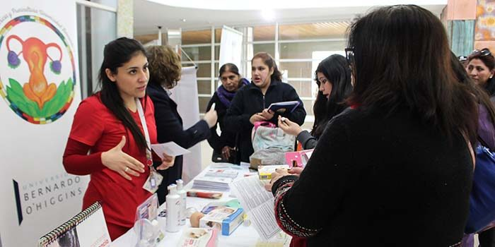 Hospital Regional inicia Semana Internacional de la Lactancia Materna