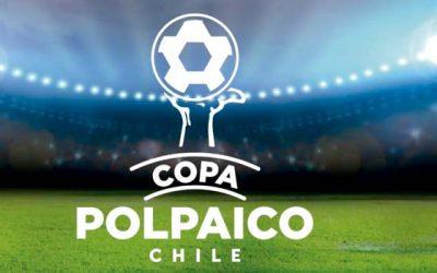 Invitan a participar de la Copa Polpaico en la Sexta Región