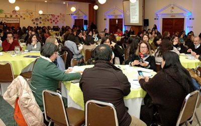Las mejores prácticas vienen de las comunidades de aprendizajes