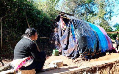 Más de mil personas de la Región viven en pobreza extrema